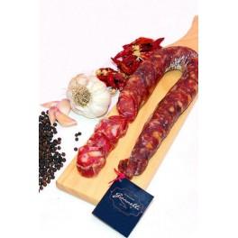 Salsiccia Beneventana